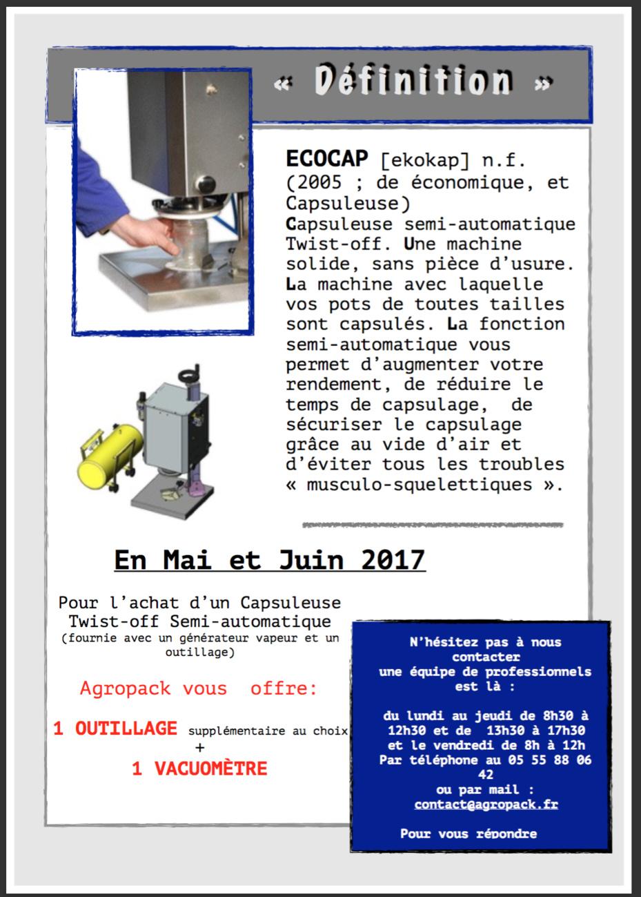 Newsletter Mai et Juin 2017