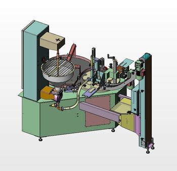 Lobe combination machine ECODOCAP