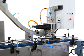 ECOCAP Automatic Twist-off capping machine
